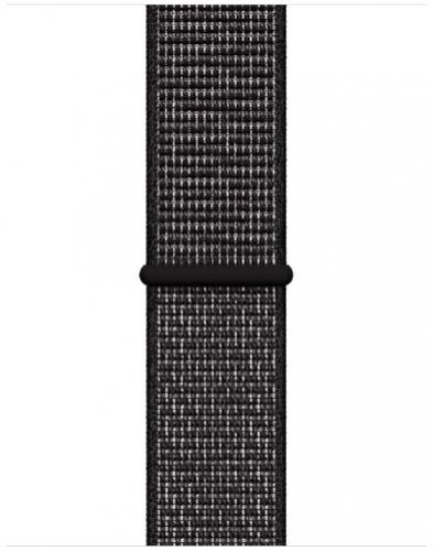 APPLE Remienok 44mm Black Nike Sport Loop