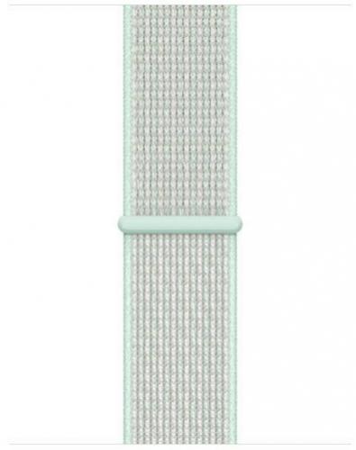 APPLE Remienok 44mm Teal Tint Nike Sport Loop