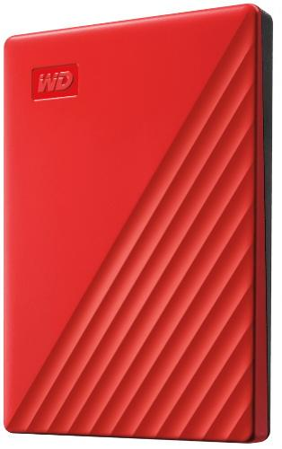 "Western Digital Externý disk 2.5"" My Passport 2TB USB 3.0"
