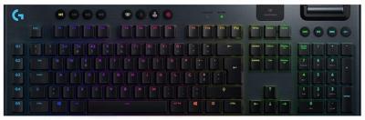 LOGITECH G915 Lightspeed RGB herná klávesnica UK