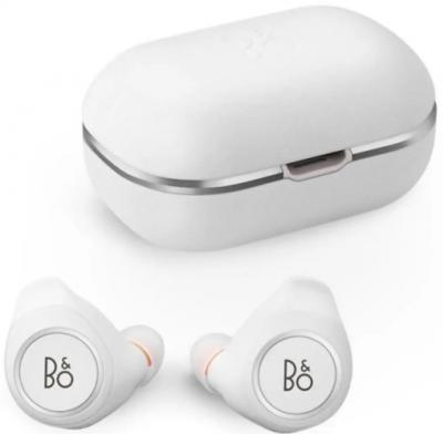 Bang & Olufsen BeoPlay E8 2.0 Motion White