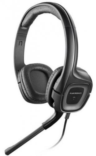 Plantronics Audio 355 headset