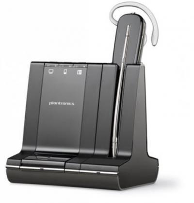 Plantronics SAVI W740/A-M bezdrôtový headset