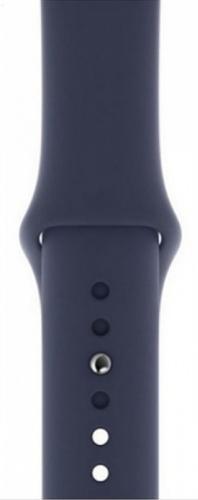 APPLE Remienok 40mm Midnight Blue Sport