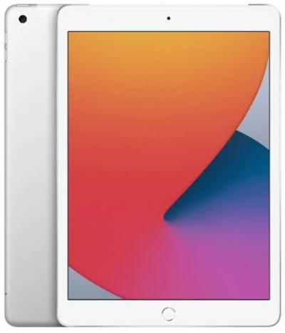 "APPLE iPad 10,2"" Retina Silver"
