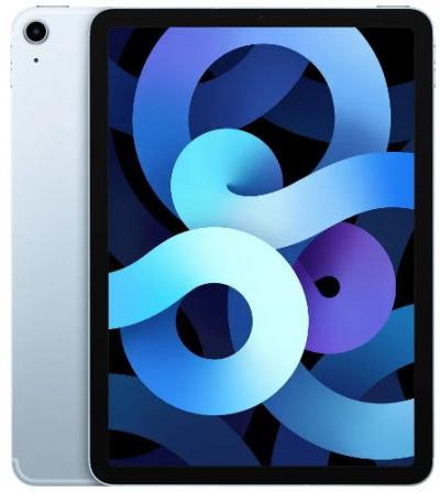 "APPLE iPad Air 10,9"" Retina Sky Blue"