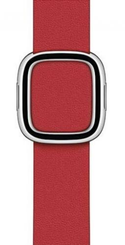 APPLE Remienok 40mm Scarlet Modern Buckle - Medium