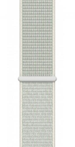 APPLE Remienok 40mm Spruce Aura Nike Sport Loop