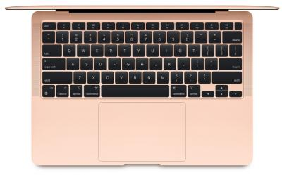 "APPLE MacBook Air 13"" Gold"