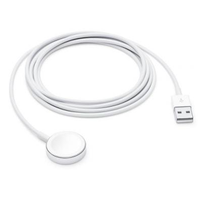 APPLE Magnetický nabíjací kábel pre Watch USB-C, 2 m