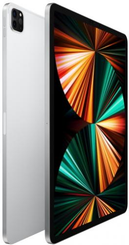 "APPLE iPad Pro 12,9"" Liquid Retina 5G Silver"