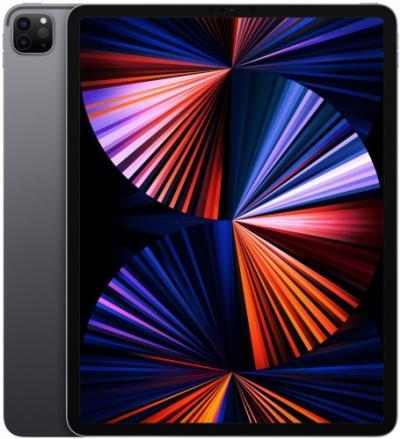 "APPLE iPad Pro 12,9"" Liquid Retina 5G Space Gray"