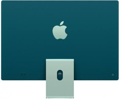 "APPLE iMac 24"" Green CZ"