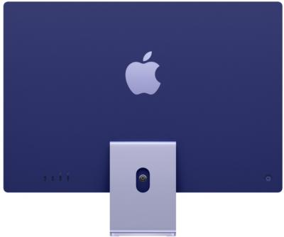 "APPLE iMac 24"" Purple SK"