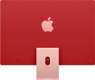 "APPLE iMac 24"" Pink CZ"