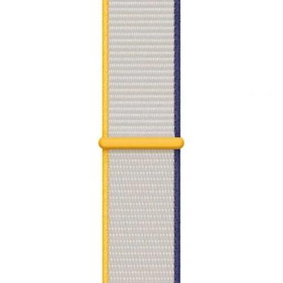 APPLE Remienok 44mm Sea Salt Sport Loop
