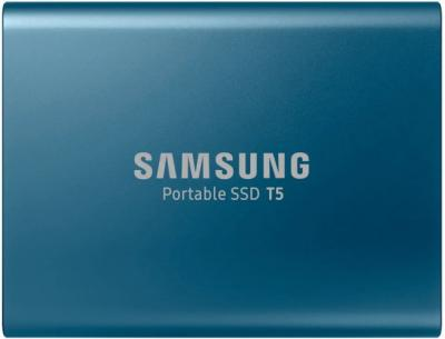 Samsung Externý disk T5 SSD 500GB USB-C 3.1