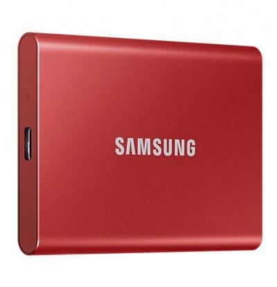 Samsung Externý disk T7 SSD 500GB USB-C 3.1
