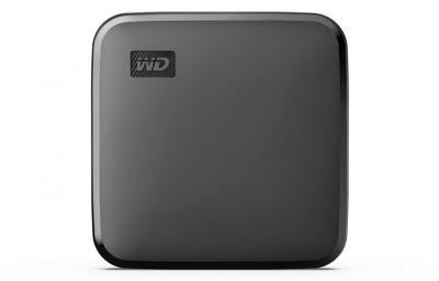 "Western Digital Externý disk 2.5"" Elements SE SSD 2TB USB 3.0"