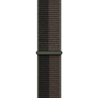 APPLE Remienok 41mm Tornado/Gray Sport Loop - Regular