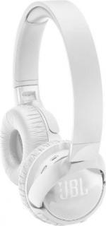 JBL Tune 600BTNC slúchadlá biele