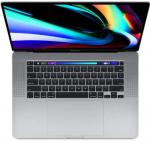 """APPLE MacBook Pro 16"""" Space Grey"""