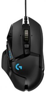 LOGITECH G502 Hero High Performance herná myš