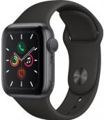 APPLE Watch 5 40mm Space Grey with Sport Band