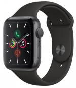 APPLE Watch 5 44mm Space Grey with Sport Band
