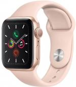 APPLE Watch 5 40mm Gold with Sport Band
