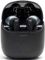 JBL Tune 220TWS slúchadlá čierne