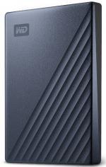 "Western Digital Externý disk 2.5"" My Passport Ultra 2TB USB 3.0"