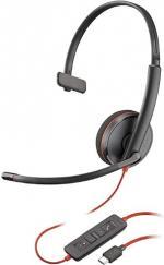 Plantronics Blackwire C3210 headset mono