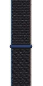 APPLE Remienok 40mm Charcoal Sport Loop