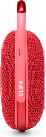JBL Clip 4 Red