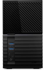 """Western Digital Externý disk 3.5"""" My Book Duo 20TB USB 3.1"""
